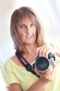 Komondi Ágnes fényképész